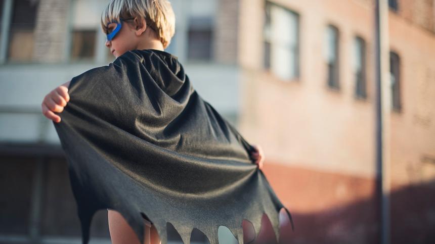 Ein Halloween Kostüm selber machen? Das ist gar nicht so schwer wie viele denken. Hier findest du viele schöne Inspirationen.