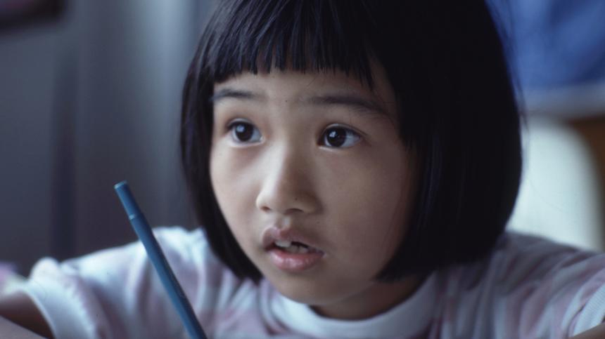 Bei Dyskalkulie haben Kinder oft  Probleme, dem Unterricht zu folgen