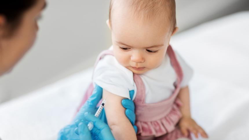Die Masern Impfpflicht kommt im März 2020!