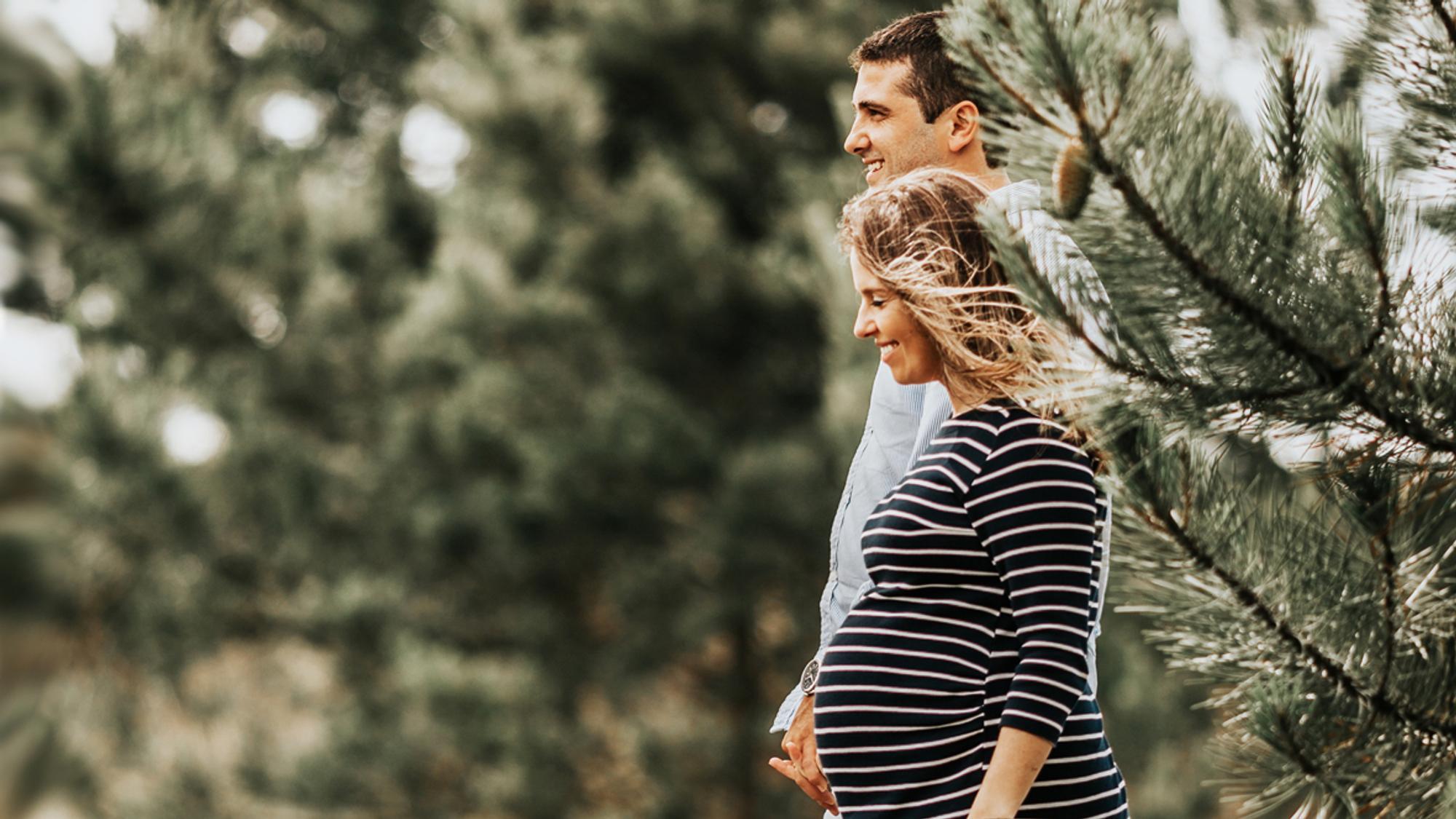 Woche für Woche: Dein Schwangerschaftskalender