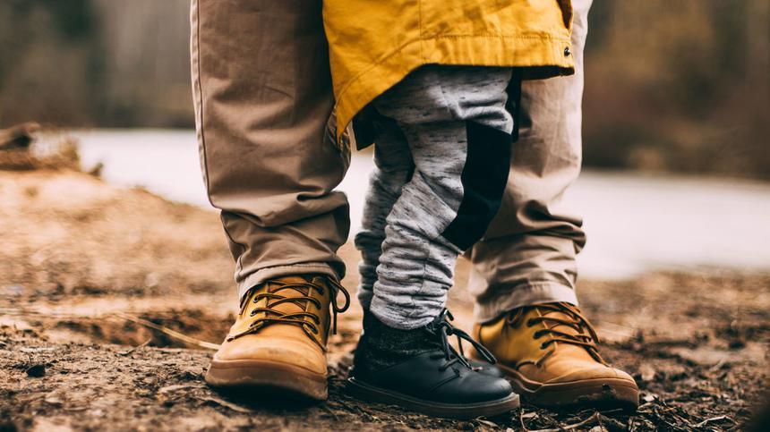 Diese Väter sind #dadgoals