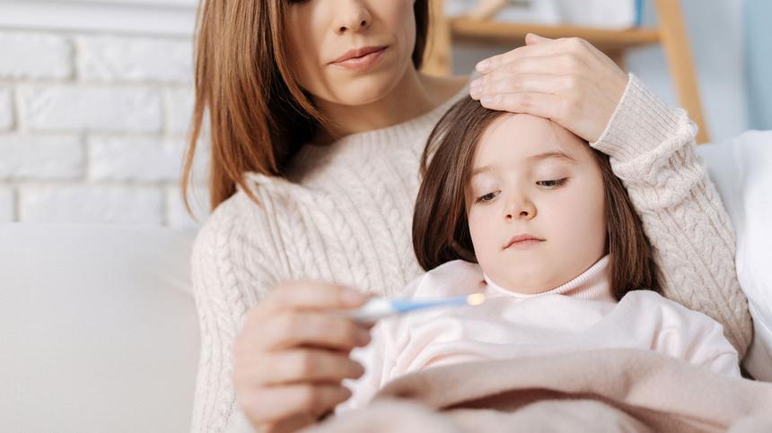 Gefährliche Nebenwirkungen bei Kindern