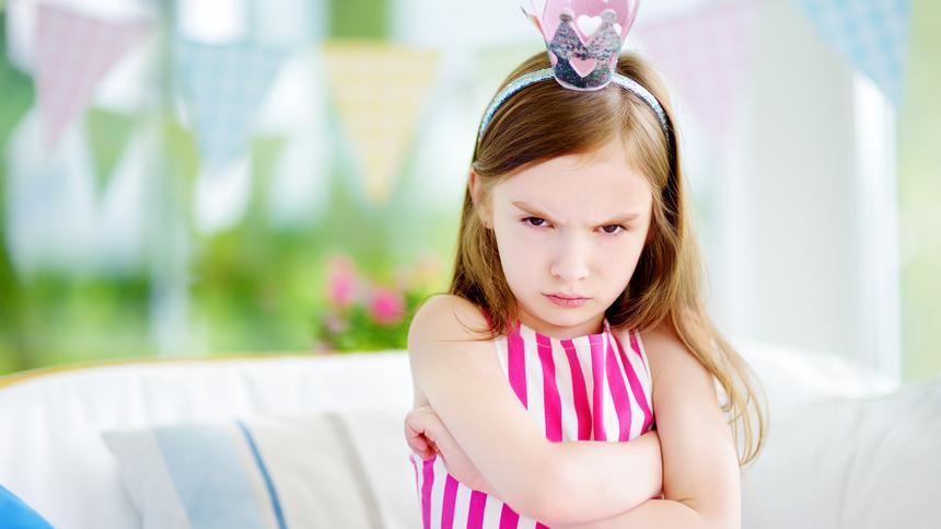 """""""Ich will mich nicht verkleiden!"""" Die Kinder von Mama Daniela sind Faschingsmuffel."""