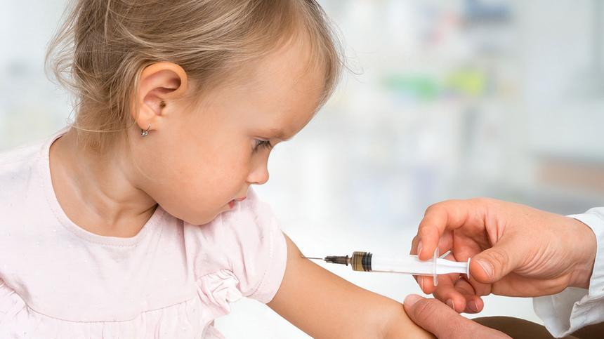 Die MMR-Impfung gehört zu den wichtigsten Schutzimpfungen
