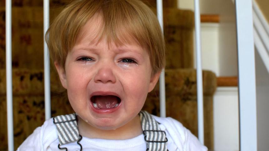 Gründe für Wutanfälle sind oft banal - so kannst du frühzeitig gegensteuern