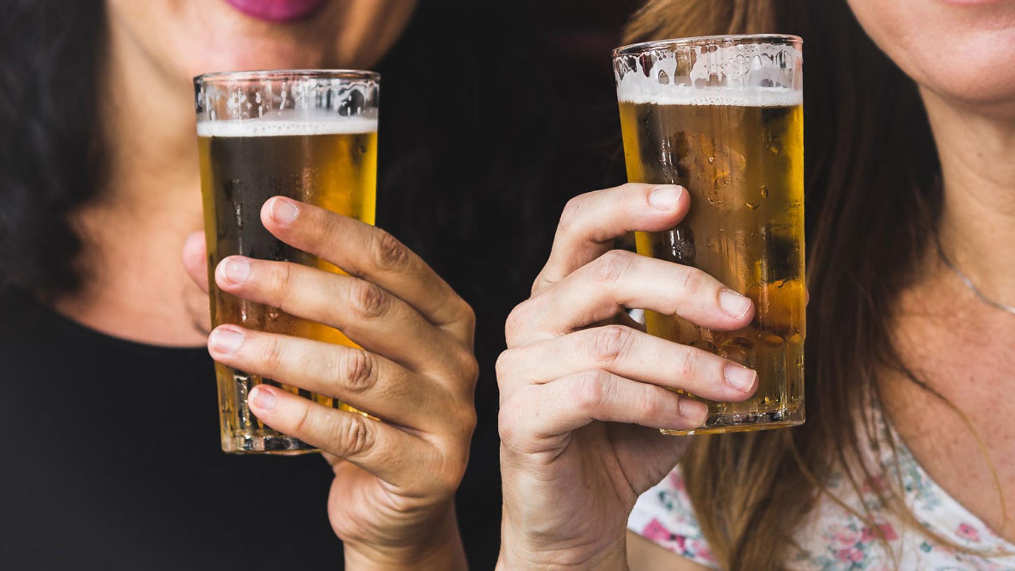 Alkoholfreies Bier in der Schwangerschaft?