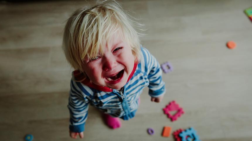 Kindererziehung ist ein Privileg. Wenn auch manchmal ein brüllendes.