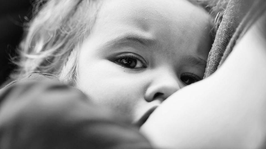 Abstillen: Schlechtes Gewissen und Schuldgefühle inklusive