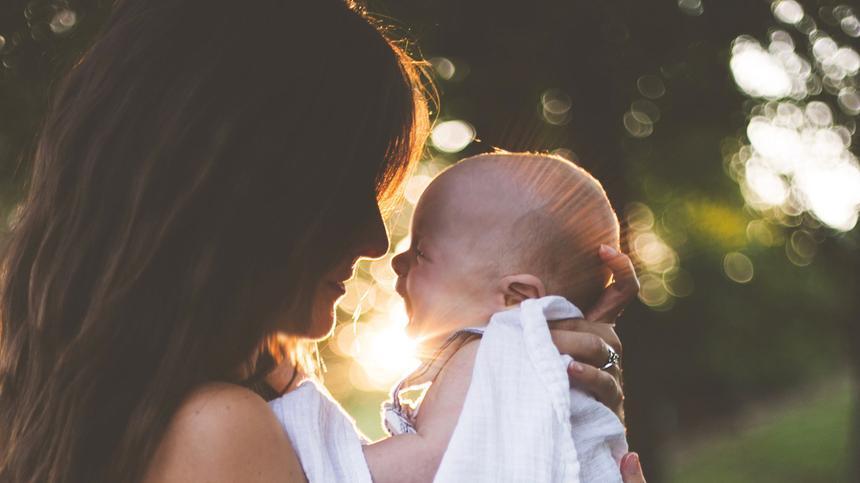 Ist der Wunsch, Mama zu werden, mehr als ein Instinkt?