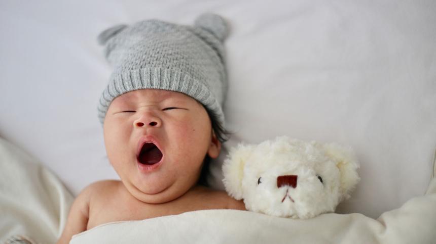 Das ist die ultimative Minimal-Liste für entspannte Eltern