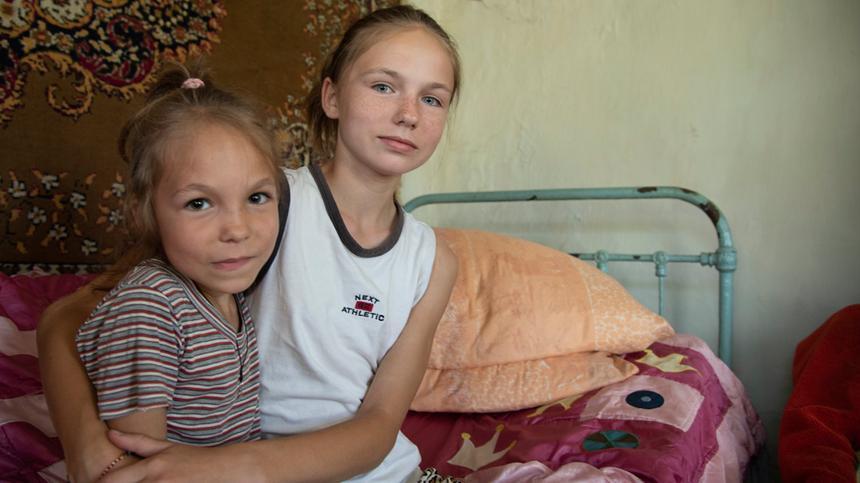 Aktuell sind die SOS-Kinderdörfer die einzigen Helfer vor Ort.