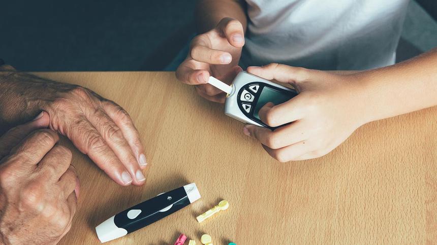 Diabetes bei Kindern: So erkennst du die Symptome