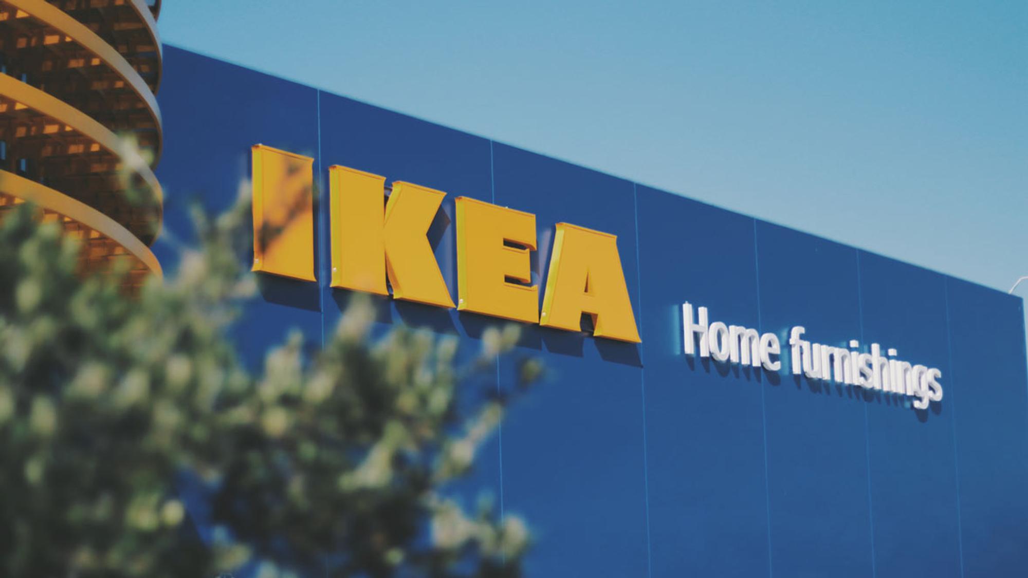 Ikea zahlt Familie Millionen