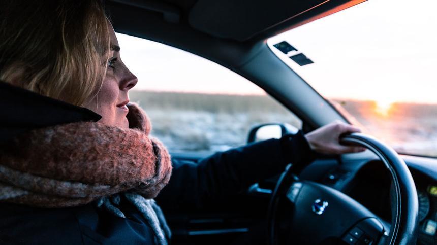 Auch Mamas fahren an manchen Tagen nur auf Autopilot
