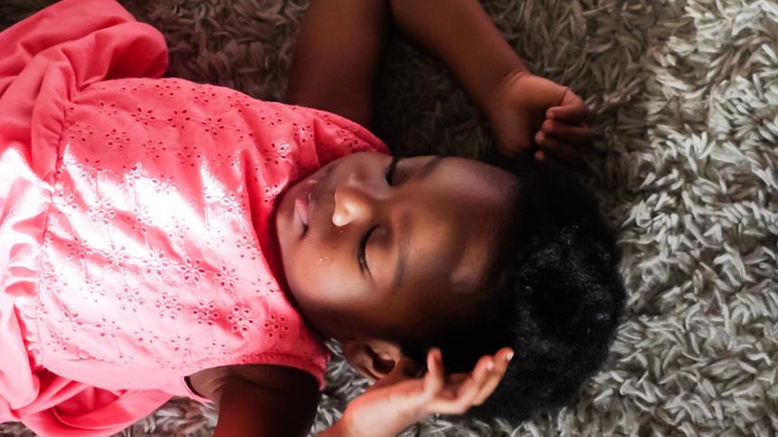Kinder lassen sich schon früh von Schönheitsidealen beeinflussen.
