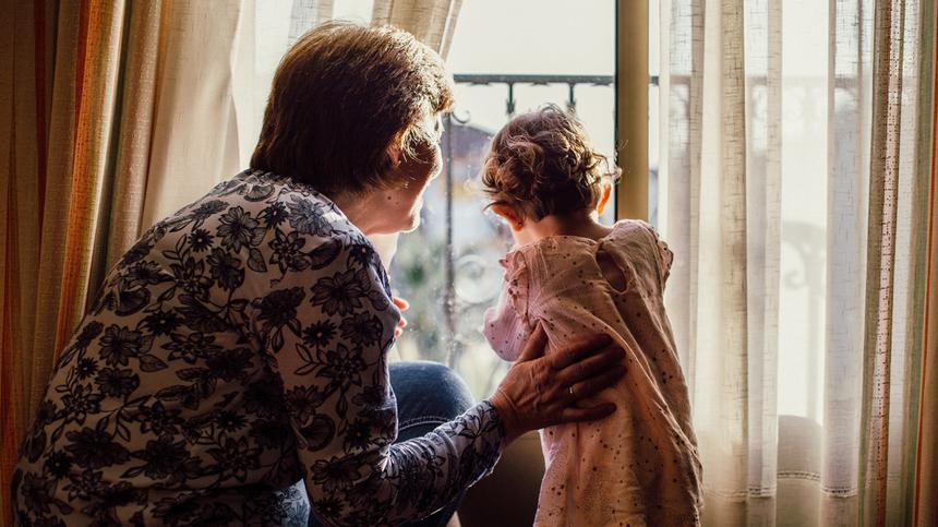Enkel-Verbot zum Schutz vor dem Coronavirus?