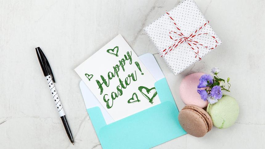 Ostern und Geschenkewahn(sinn)