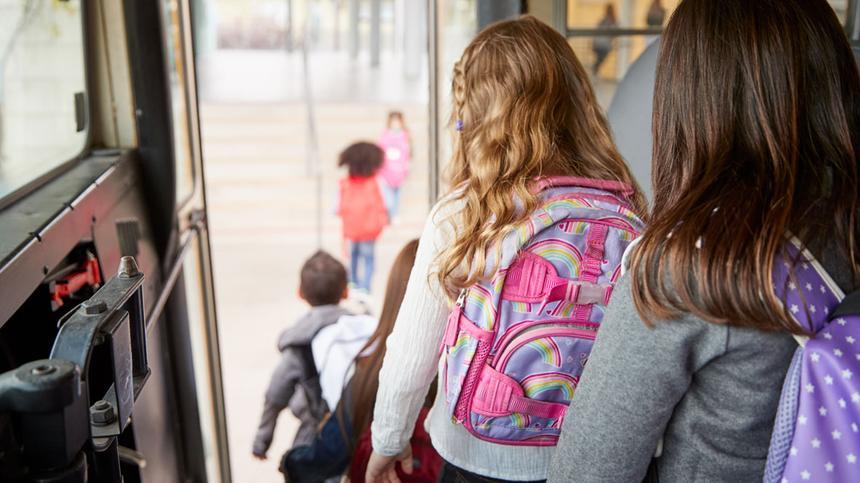 Das Coronavirus hat auch Einflüsse auf den Schulbeginn.