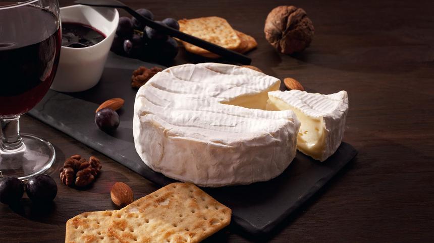 Ist Camembert in der Schwangerschaft gefährlich?