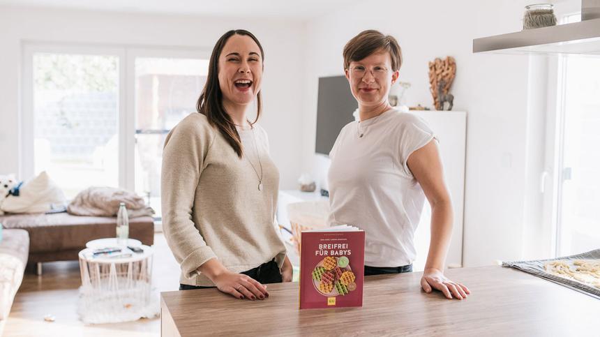 Annina und Lena verraten uns ihre besten Tipps und Tricks