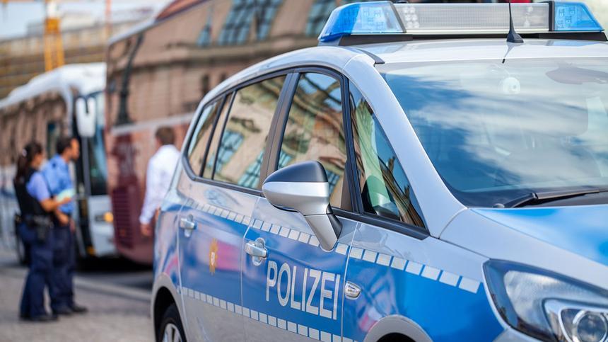 Die Polizei wendet sich nun an die Öffentlichkeit.