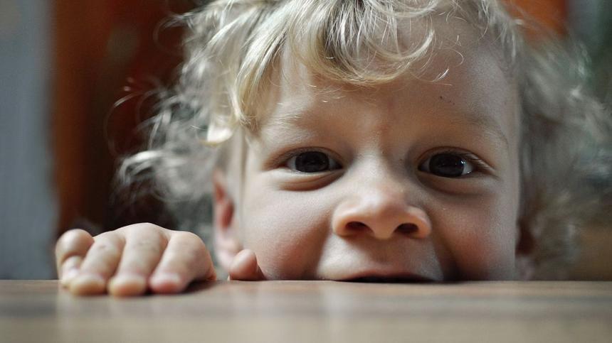 Was tun, wenn Kind mit 2 Jahren nicht spricht?