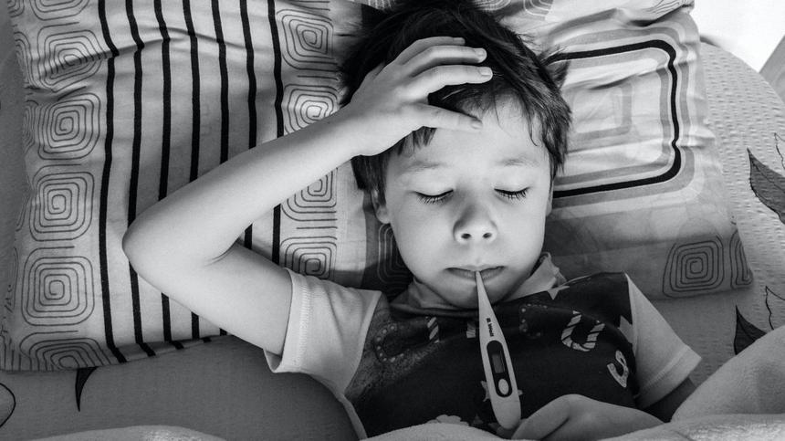 Covid-19-Symptome bei Kindern: So äußert sich das Coronavirus