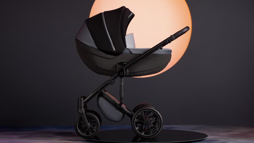 Bild vom Anexbaby Kinderwagen
