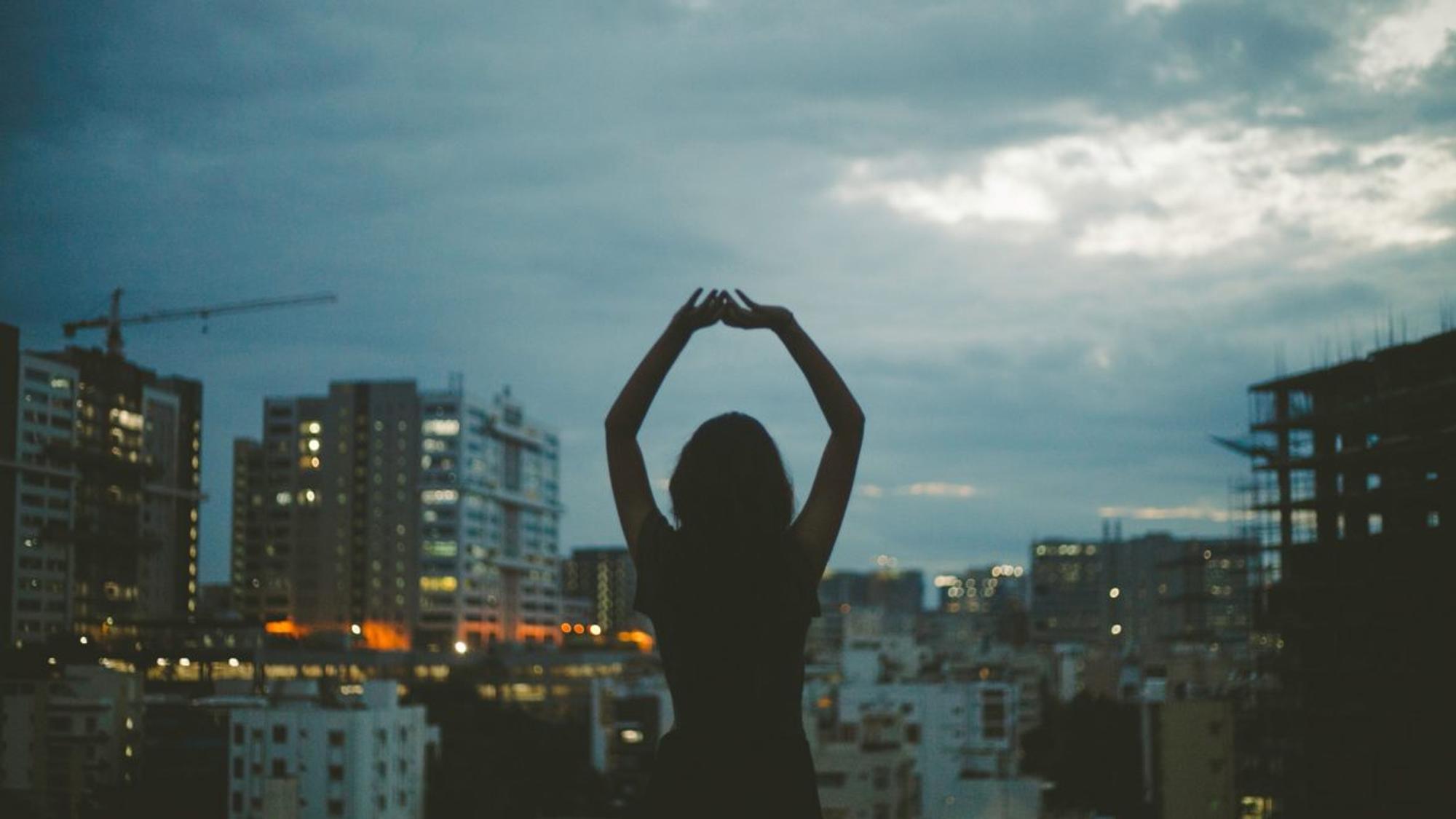 Hin und wieder abschalten ist wichtig für Körper und Seele.