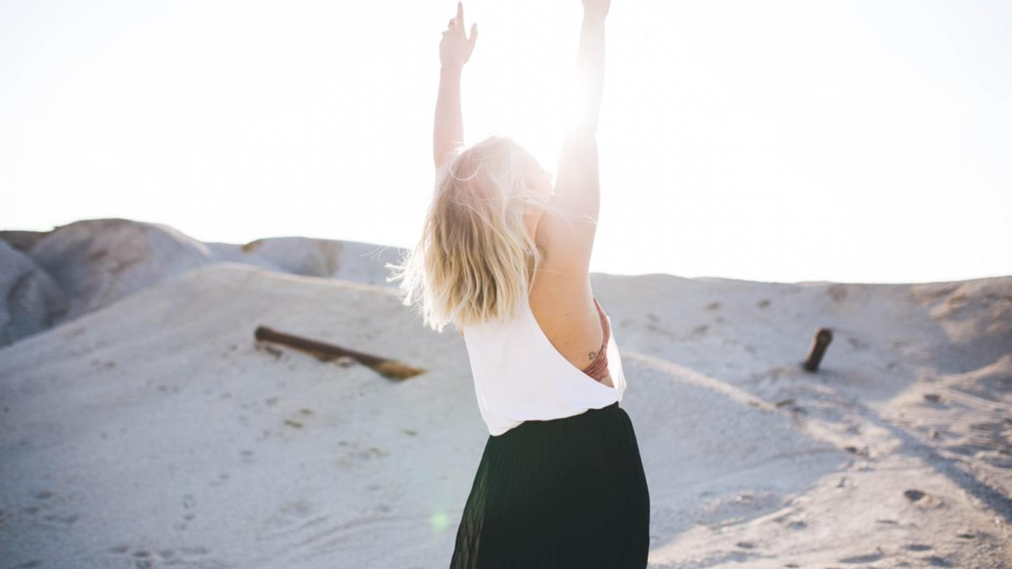 Stressabbau ist wichtig für körperliches und geistiges Wohl