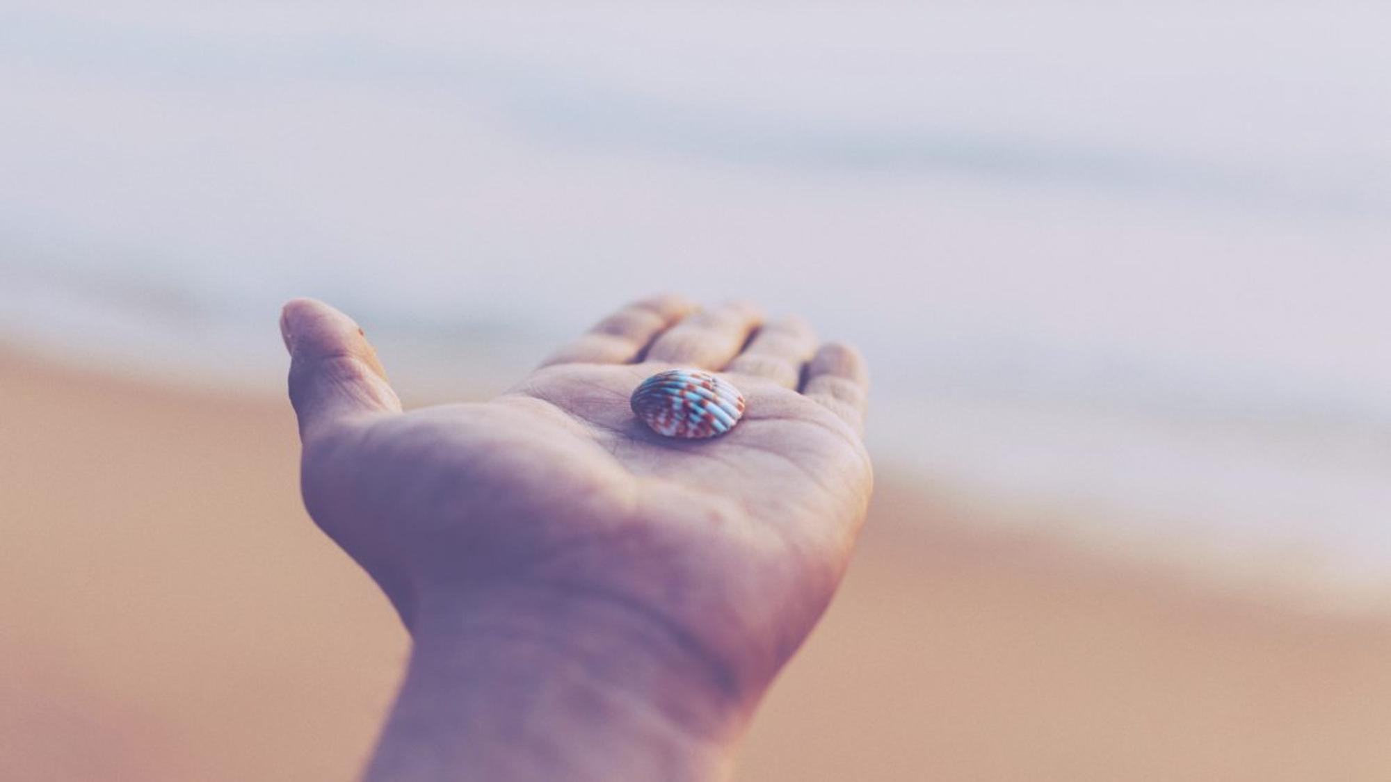 Schmuck Basteln Die Schönsten Ideen Mit Strandfunden Herzstück